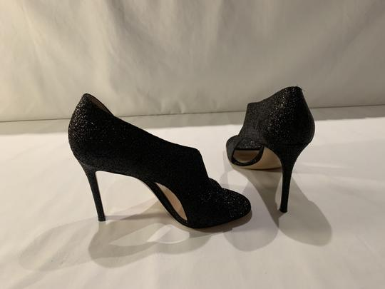Gianvito Rossi Leather Ankle Classic black Formal Image 4