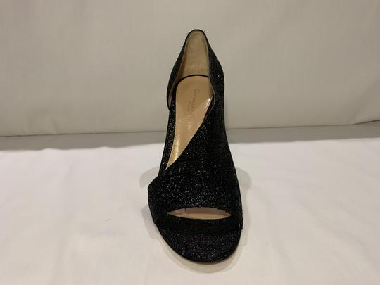 Gianvito Rossi Leather Ankle Classic black Formal Image 9