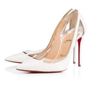 c662aeae50d Christian Louboutin on Sale - Up to 70% off at Tradesy