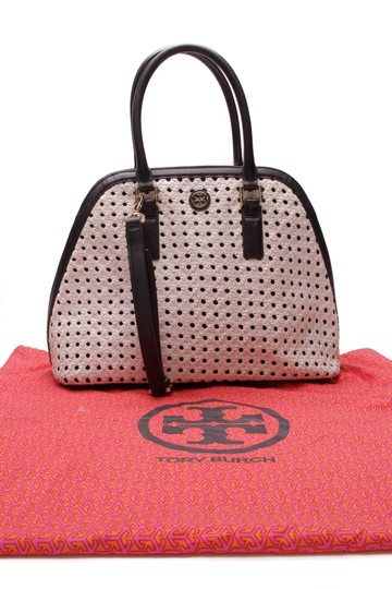 Tory Burch Satchel in White Image 10