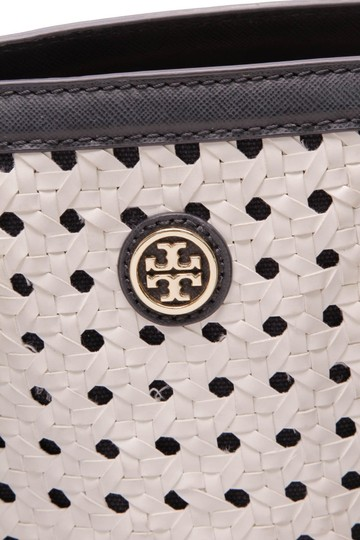 Tory Burch Satchel in White Image 6
