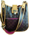 Louis Vuitton Limited Edition Perforated Musette Shoulder Bag Image 0