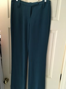 Paige Relaxed Pants Turquoise