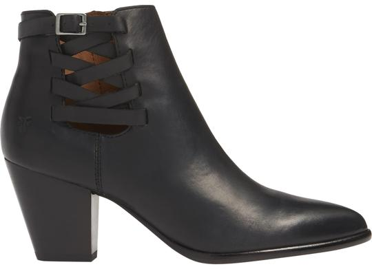 Preload https://img-static.tradesy.com/item/25779540/frye-black-reed-strappy-lattice-pointy-chic-leather-s8-bootsbooties-size-us-9-regular-m-b-0-1-540-540.jpg