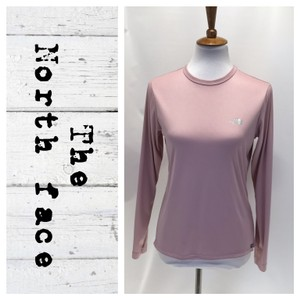 The North Face Top Rose