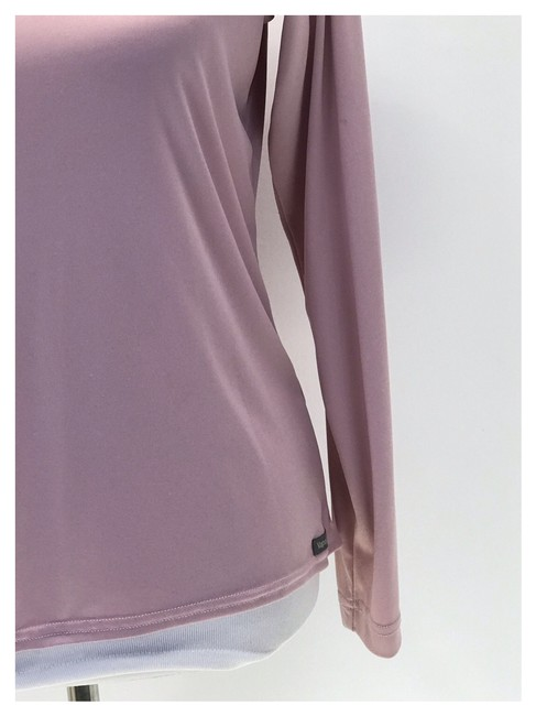 The North Face Top Rose Image 3