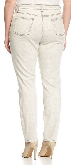 Eileen Fisher Skinny Jeans Image 1