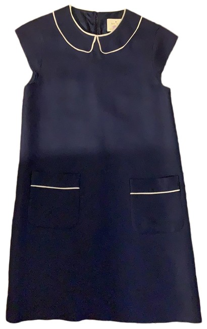 Preload https://img-static.tradesy.com/item/25779710/kate-spade-short-casual-dress-size-2-xs-0-1-650-650.jpg