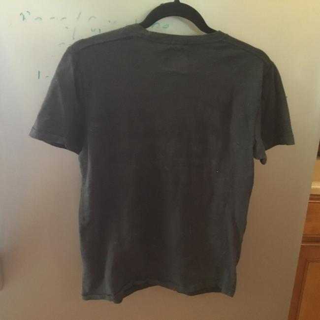 Abercrombie & Fitch T Shirt Black Image 1