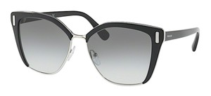 Prada New Classic SPR 56T 1AB0A7 Free 3 Day Shipping