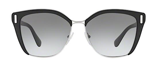 Prada New Classic SPR 56T 1AB0A7 Free 3 Day Shipping Image 1