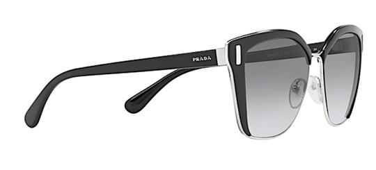 Prada New Classic SPR 56T 1AB0A7 Free 3 Day Shipping Image 3