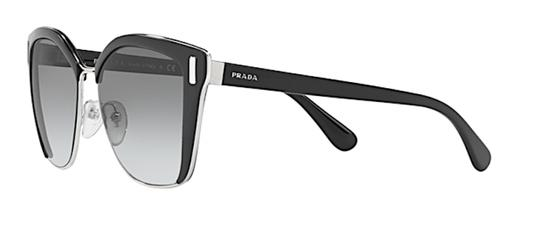 Prada New Classic SPR 56T 1AB0A7 Free 3 Day Shipping Image 7