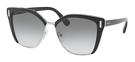 Prada New Classic SPR 56T 1AB0A7 Free 3 Day Shipping Image 8