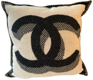 Chanel Chanel pillow