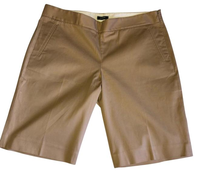 Item - Beige Zipper Never Used Shorts Size 8 (M, 29, 30)