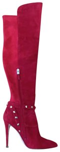 Marciano red Boots