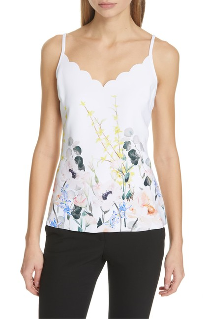 Ted Baker Top White Image 1