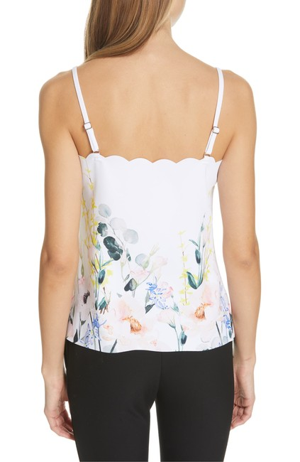 Ted Baker Top White Image 3