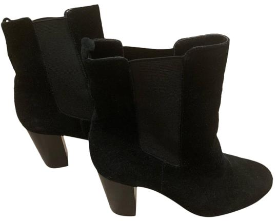 Preload https://img-static.tradesy.com/item/25781476/tahari-black-bootsbooties-size-us-8-regular-m-b-0-1-540-540.jpg