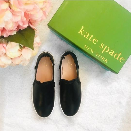 Kate Spade Black Athletic Image 1