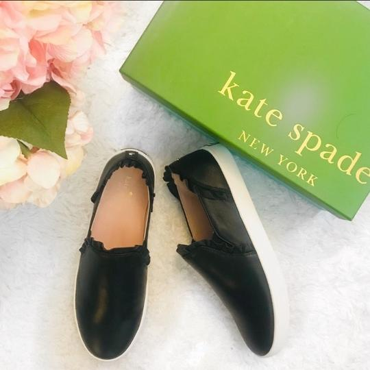 Kate Spade Black Athletic Image 8
