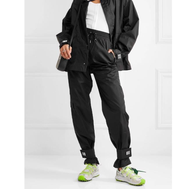 Off-White Relaxed Pants Image 4