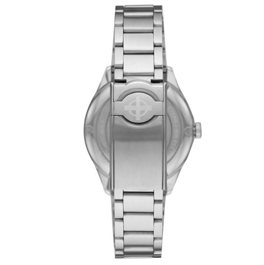 Zodiac NWT Grandville Stainless Steel Watch ZO9300 Image 1