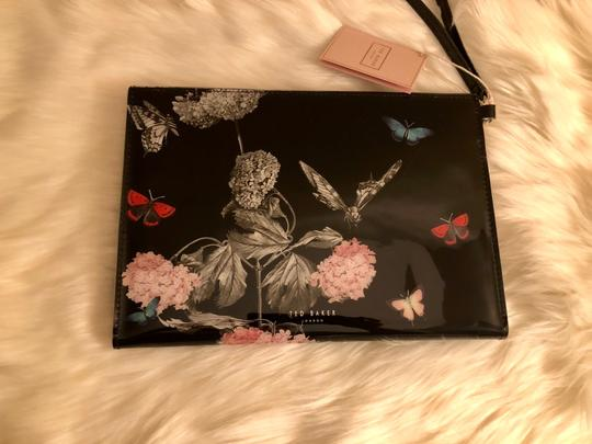 Ted Baker Multicolor Clutch Image 4