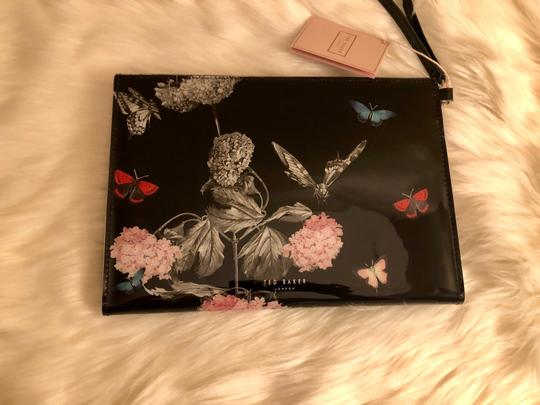 Ted Baker Multicolor Clutch Image 5