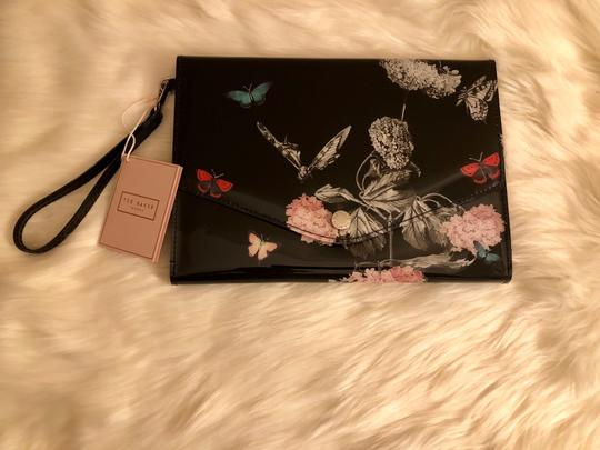 Ted Baker Multicolor Clutch Image 6