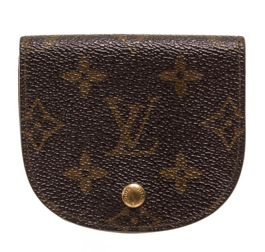 Preload https://img-static.tradesy.com/item/25782014/louis-vuitton-brown-monogram-canvas-leather-vintage-coin-purse-wallet-0-0-540-540.jpg