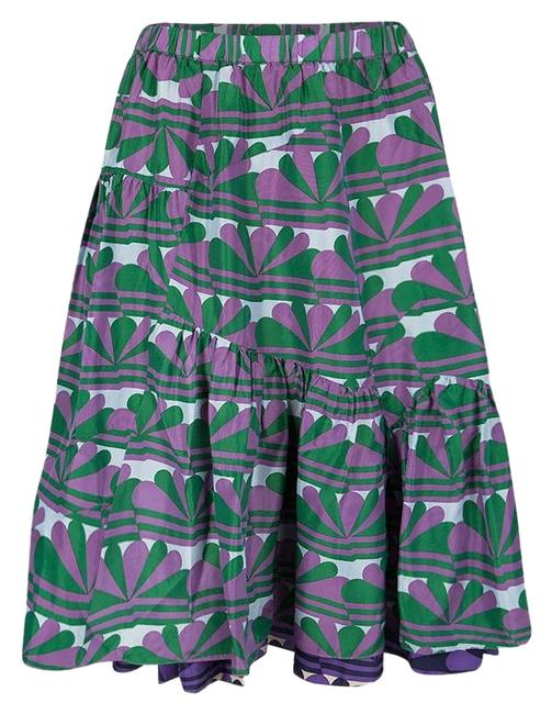 Preload https://img-static.tradesy.com/item/25782027/marc-jacobs-multicolor-xs-printed-ruffle-layered-skirt-size-2-xs-26-0-1-650-650.jpg