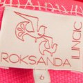 Roksanda Ilincic Oversized Silk Cotton Tunic Image 3