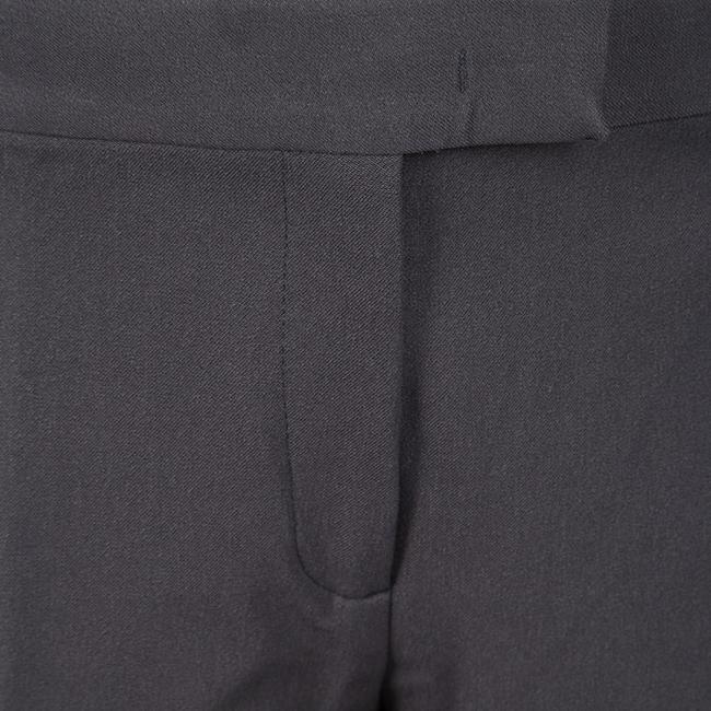 Joseph Stretch Viscose Cotton Polyester Trouser/Wide Leg Jeans Image 4