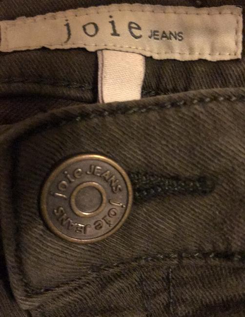Joie Cargo Pants olive Image 3