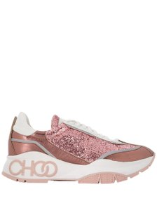 Jimmy Choo Sneaker Raine Igf Pink Athletic