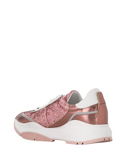 Jimmy Choo Sneaker Raine Igf Pink Athletic Image 1