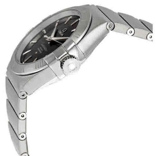 Omega Constellation Date Dial Automatic Men's Watch Image 1