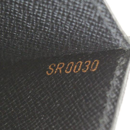 Louis Vuitton Made In France Black Travel Bag Image 11