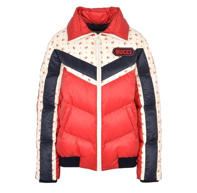 Preload https://img-static.tradesy.com/item/25782363/gucci-red-xs-df-new-patch-down-jacket-coat-size-2-xs-0-0-650-650.jpg