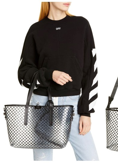 Preload https://img-static.tradesy.com/item/25782371/off-whitetm-off-white-pvc-shopper-black-tote-0-0-540-540.jpg