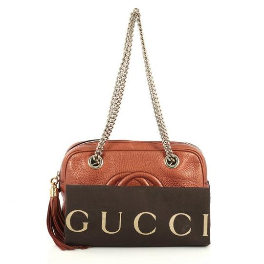 Gucci Soho Shoulder Bag Image 1