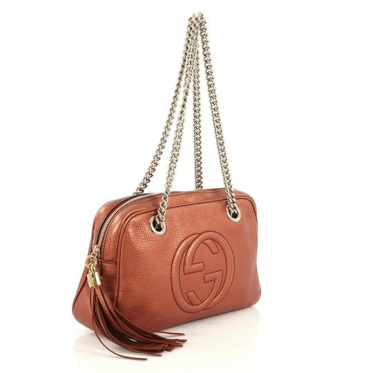 Gucci Soho Shoulder Bag Image 2