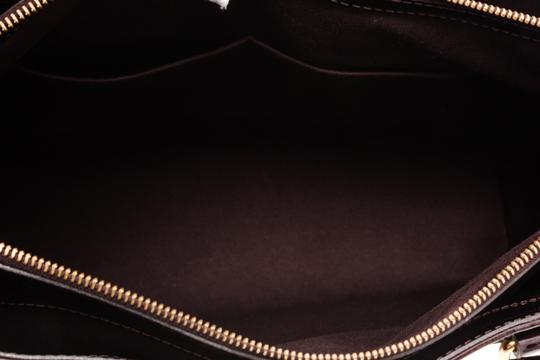 Louis Vuitton Satchel in Amarante Image 3