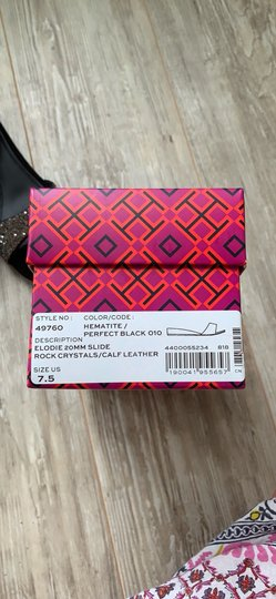 Tory Burch Sandals Image 5