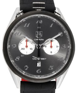TAG Heuer Tag Heuer Carrera 1887 100th Anniversary LE Mens Watch CAR2C14 Unworn