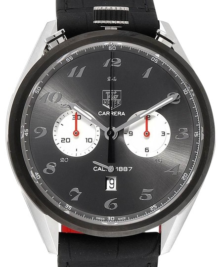 TAG Heuer Tag Heuer Carrera 1887 100th Anniversary LE Mens Watch CAR2C14 Unworn Image 0