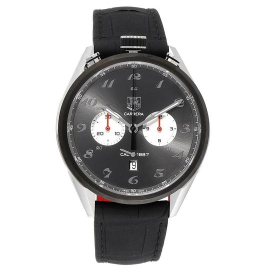 TAG Heuer Tag Heuer Carrera 1887 100th Anniversary LE Mens Watch CAR2C14 Unworn Image 1