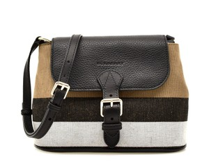 Burberry Shoulder Cross Body Bag